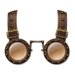 Engineer Glasses