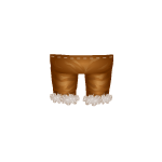 Brown Inuit Pants