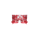 Banner Exclusive Red Checkered Pants