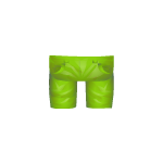 Banner Exclusive Froggy Pants