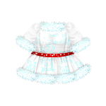 Snow Lady Dress