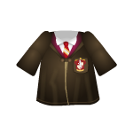 Magical Hero Robe