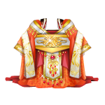 Tang Princess Dress