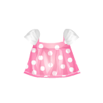 Pink Toddler Dress