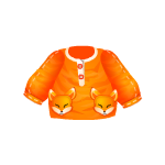 Foxy Outfit Top