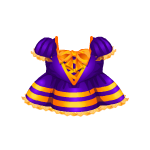 Little Witch Costume Dress