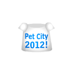 Pet City 2012 T-shirt