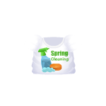Spring Cleaning T-Shirt