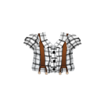 Banner Exclusive Changeable Checkered Shirt