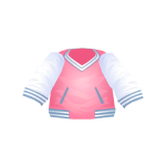 Light Pink Kawaii Jacket