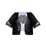 Black and Grey Jacket