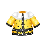 Banner Exclusive Bumblebee Raincoat