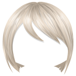 Stylish Girl Wig