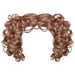 Loose Curls Wig