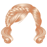 May Monthly Wig