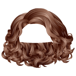 November Monthly Wig