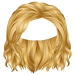 December Monthly Wig