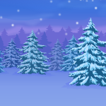 Changing North Pole Wallpaper