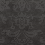 Patterned Gray Wallpaper