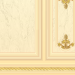 Ivory French Aristocrat Wallpaper