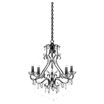 Royal Gothic Chandelier