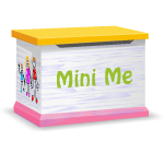 Banner Mini Me 2 Choose Box