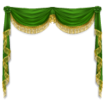 Emerald Palace Curtain Center
