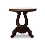 Drusilla Luxe End Table