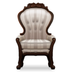 Drusilla Luxe Chair