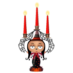 Witch Candelabra