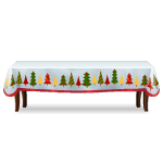 Christmas Tree Table with Cloth