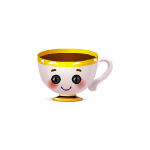 Cheerful Teacup Junior
