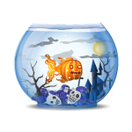 Creepy Fish Bowl