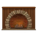 Woodshire Fireplace