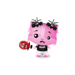Baby Goth Pet Mini Buddy