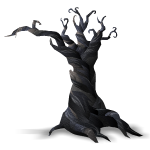 Extra Large Barren Tree 1