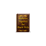 Defence Against Dark Arts Book