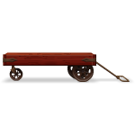 Luggage Tow Cart