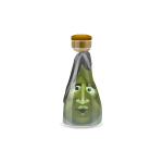Bottled Head 2
