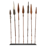 Set of Spears