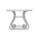 Light Gray Small Table