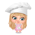 Little Cook Mini Buddy