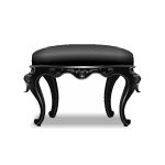 Gothic Royal Stool