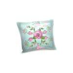 Spring Pattern Pillow