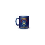 PC PD Blue Mug