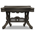 Gothic Side Table