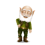 Old Gentleman Gnome