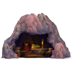 Mountain Gnomes Habitat