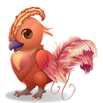 Habi - Animated Baby Phoenix