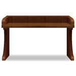Habi - Wooden Table